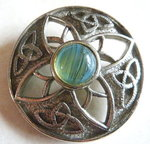 Scottish And Celtic Jewellery